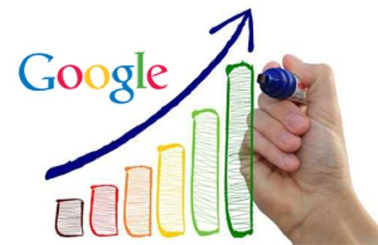 I will Google Rank your Website SEO to First Page Ranking