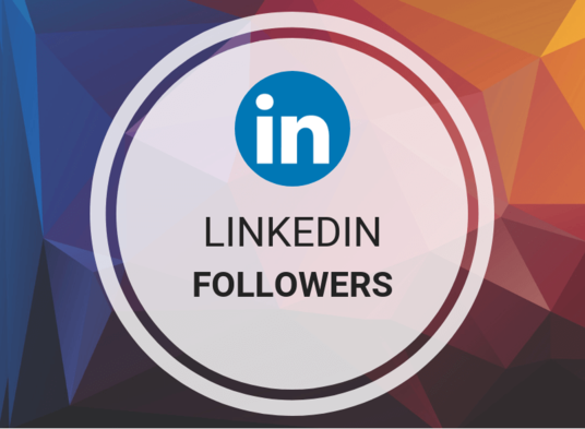 I will give you 320 Linkedin Followers