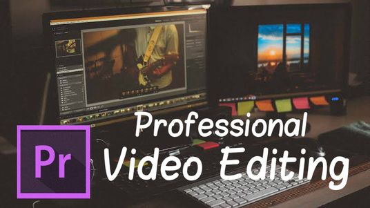 I will edit your personal or professional videos for you - for youtube