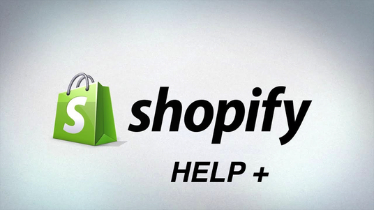 I will be your Shopify Help