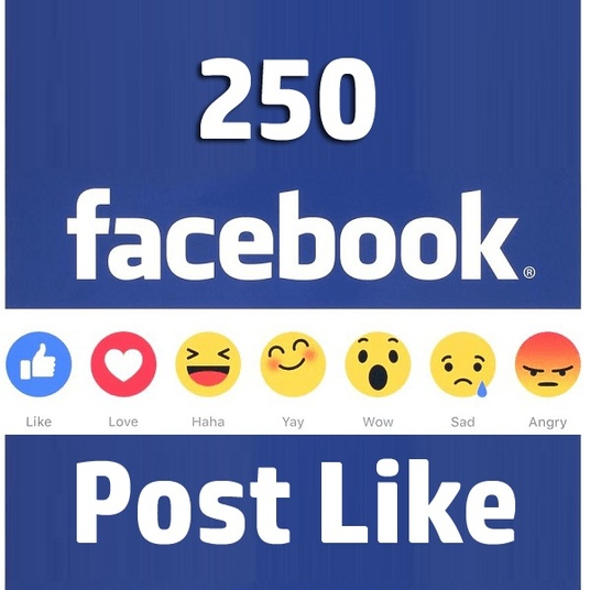 I will provide you 250 Facebook Likes+ Free Trial