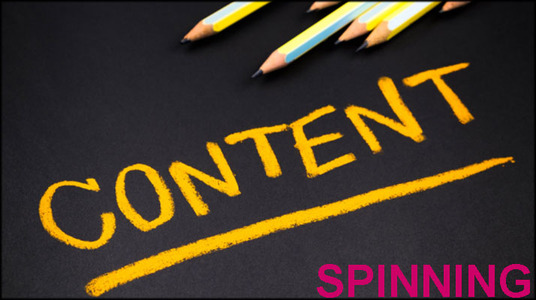 I will Spin any article or convert in spintax format.