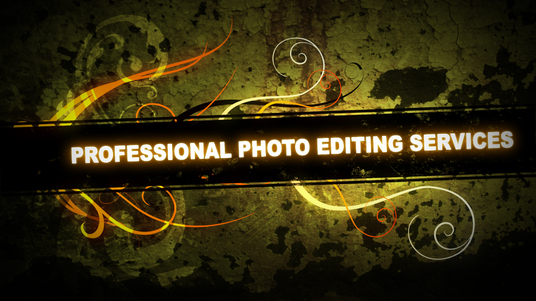 I will edit your photos professionally