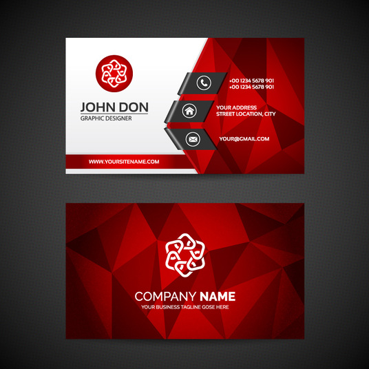 I will Design Creative Custom Business card