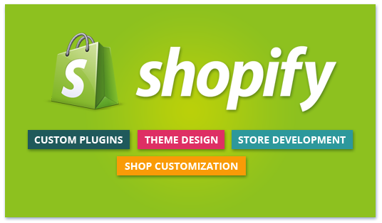 I will create a shopify website