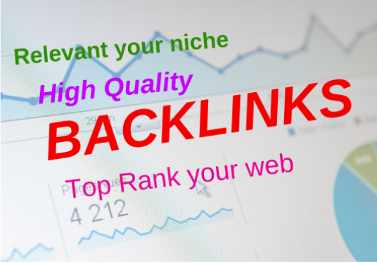 I will provide 20 backlinks related your niche within 24 hours
