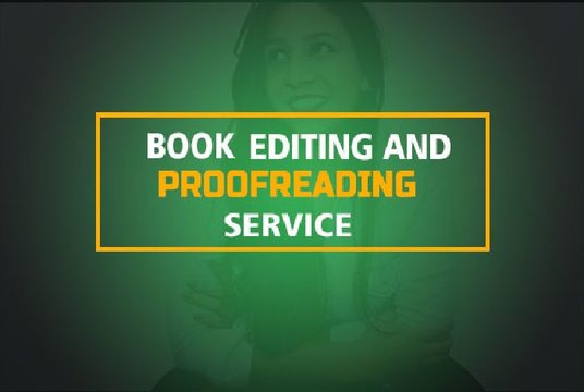 help with proofreading and content editing service - up to 1000 words