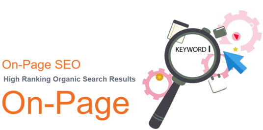 I will Do On Page Optimization With Analysis Your Competitors