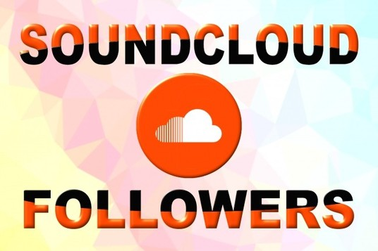I will Provide 310 Soundcloud Followers / Likes / Reposts