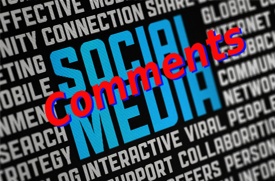 I will add 15 real relevant comments to your Social Media Posting on YouTube, Facebook, Instagram
