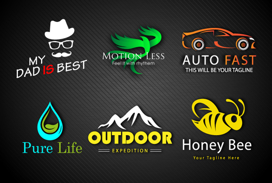 I will design a top notch logo with unlimited revisions