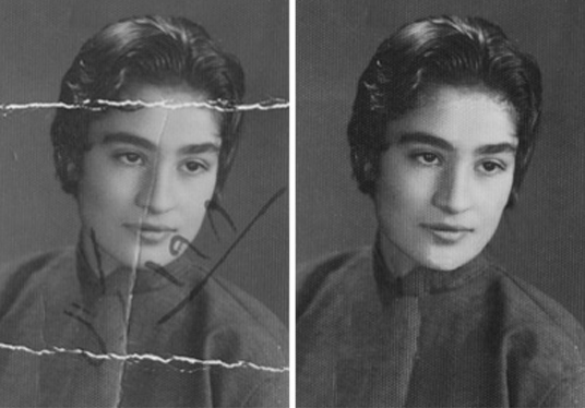 I will Restore, Repair, Old Damaged Photos Within 24 Hours