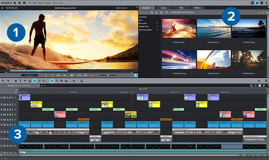 I will Do Professional Video Editing And Motion Graphics