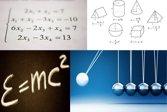 I will help you in Mathematics, Physics and Engineering statistics