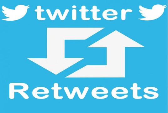 I will Give you Instant 100+ UK Twitter retweets