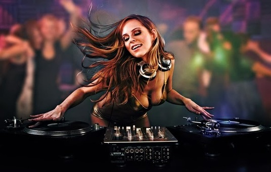 voice and produce with FX 5 British Female DJ Drops
