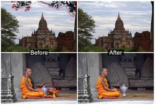 I will professionally edit retouch any photo to the highest standard