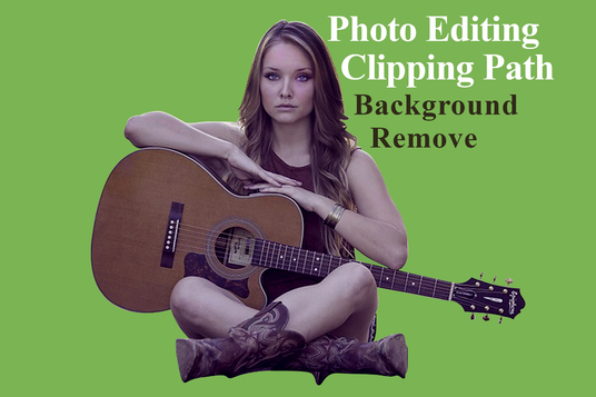 Do Photo Background Transparent Photoshop Work Or Product Background Cut Out