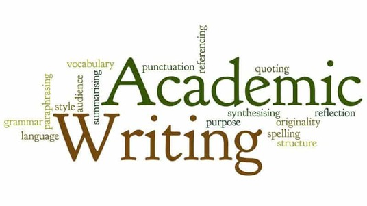 write an academic essay, research writing, and research paper
