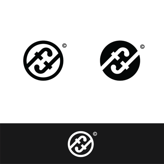 I will Creative Minimal or Flat Logo