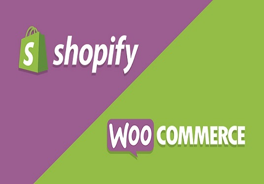 I will create your e-commerce website in 24 hours