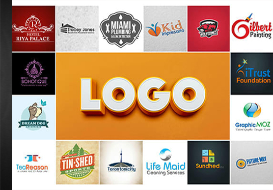 I will design a Creative and Professional Logo For Your Brand