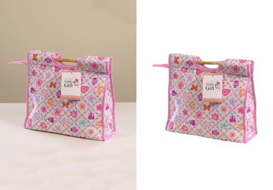 I will do fast perfect photo background removal in short time
