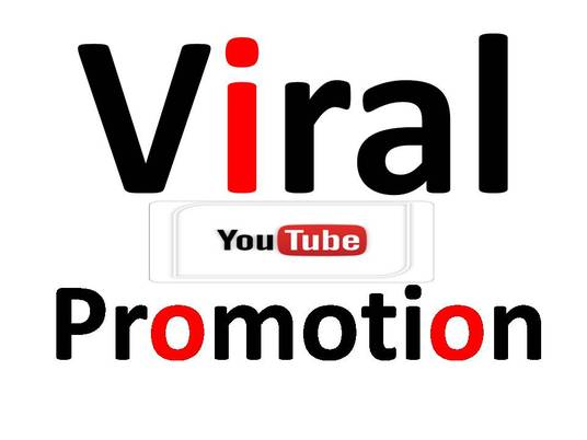 I will Get More Traffic With Viral Youtube Video Promotion with best Quality