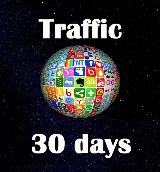 I will drive unlimited  GEO traffic to any website shop store