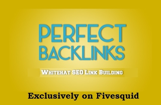 I will Do All In One Manual Backlink Package for Google SEO
