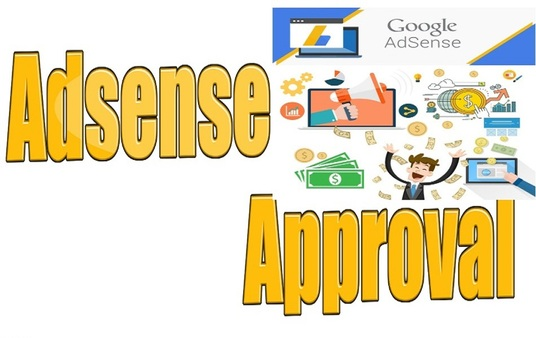 I will get you the Adsense approval on your website or blog