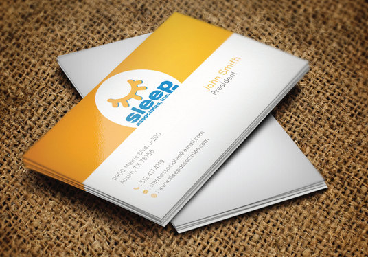 I will do pro business card design with fast delivery