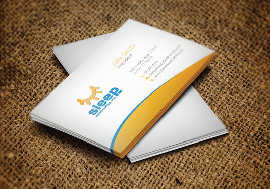 do pro business card design with fast delivery