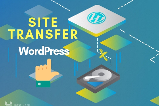 I will Move WordPress site to new host