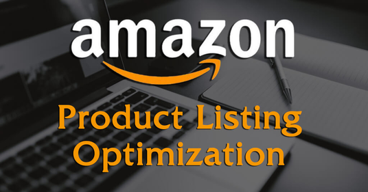 I will Create 75+  Amazon Products Listing With Variants