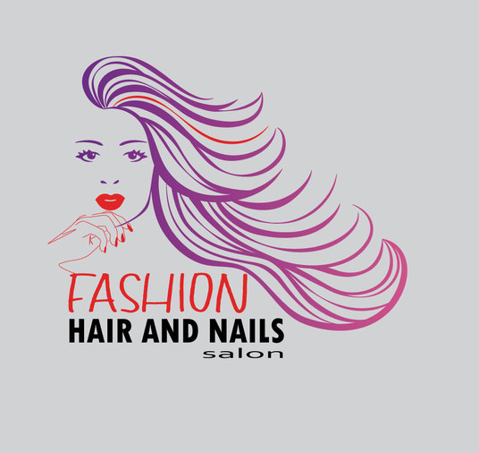 I will design logos for your beauty salons