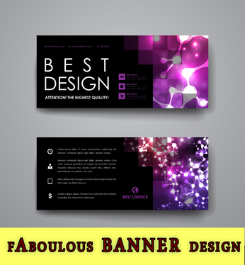 Design an Eye catching  Banner  for you