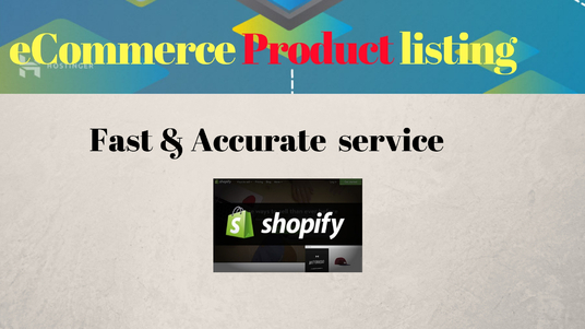 upload product on any business store
