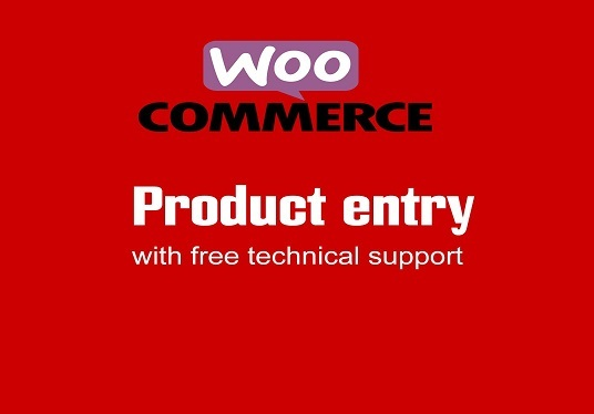 add 100 products on your Woocomers website
