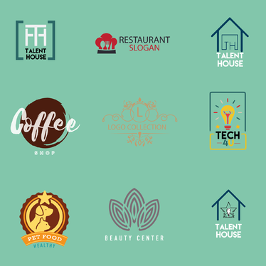 Design Professional, Creative And Versatile Logo For You