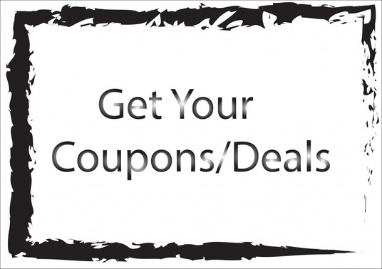 I will Search And List The Deals And Coupons Of Online Stores