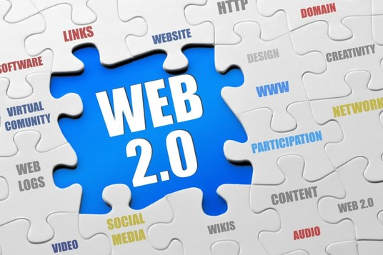 Build 10 WEB 2.0 in High Authority Platforms