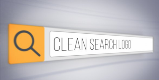 Create A Clean Search Logo Reveal For Your Channel