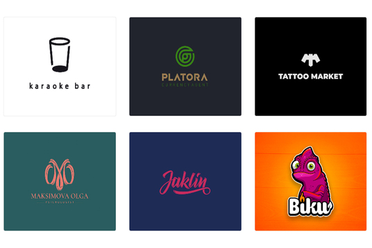 Design An Amazing Logo For Your Business Or Minimalist Logo
