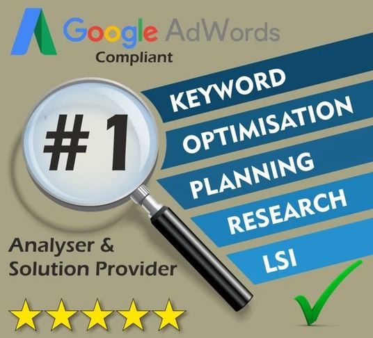 I will Do Profitable Keyword Research For Your Niche