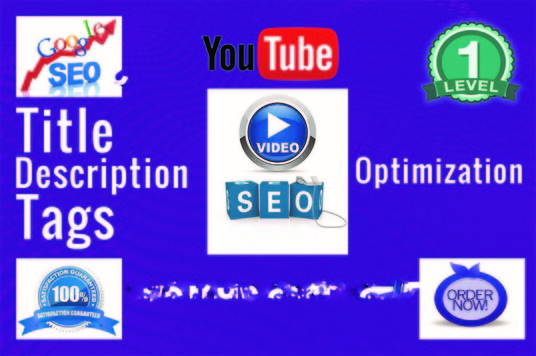 I will Do Youtube Video SEO And Video Promotion to top media sites with Reddit