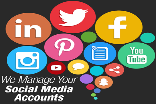 I will Create Social Media Content For Your Account