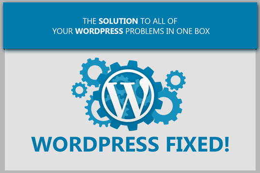 I will Fix Wordpress Errors And Issues