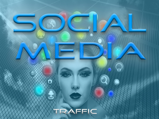I will do a Massive Social Media exposure for your website