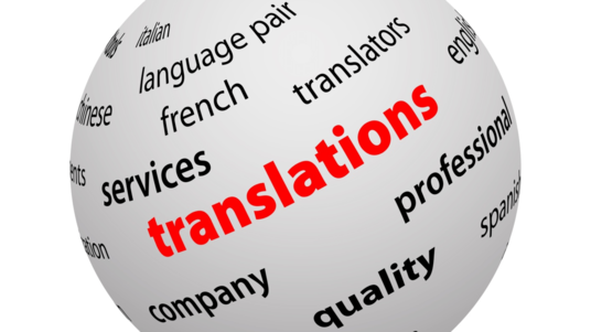 I will Translate English to Arabic and Arabic to English